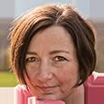 Portrait Ulrike Sartori